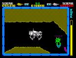 Cyberun ZX Spectrum 74
