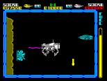 Cyberun ZX Spectrum 79