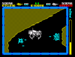 Cyberun ZX Spectrum 81