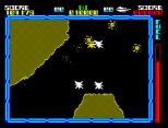 Cyberun ZX Spectrum 83