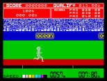 Daley Thompson's Decathlon ZX Spectrum 06