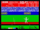 Daley Thompson's Decathlon ZX Spectrum 08