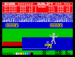 Daley Thompson's Decathlon ZX Spectrum 13
