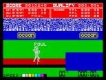 Daley Thompson's Decathlon ZX Spectrum 14