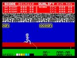 Daley Thompson's Decathlon ZX Spectrum 17