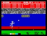 Daley Thompson's Decathlon ZX Spectrum 19