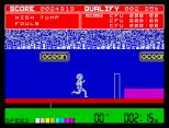 Daley Thompson's Decathlon ZX Spectrum 24