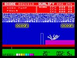 Daley Thompson's Decathlon ZX Spectrum 26