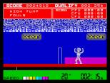 Daley Thompson's Decathlon ZX Spectrum 27