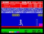 Daley Thompson's Decathlon ZX Spectrum 29