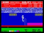 Daley Thompson's Decathlon ZX Spectrum 30