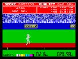 Daley Thompson's Decathlon ZX Spectrum 35