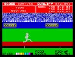 Daley Thompson's Decathlon ZX Spectrum 36
