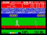 Daley Thompson's Decathlon ZX Spectrum 37