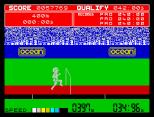 Daley Thompson's Decathlon ZX Spectrum 38