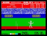 Daley Thompson's Decathlon ZX Spectrum 39