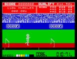 Daley Thompson's Decathlon ZX Spectrum 46