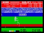 Daley Thompson's Decathlon ZX Spectrum 47