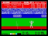 Daley Thompson's Decathlon ZX Spectrum 49