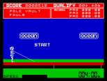 Daley Thompson's Decathlon ZX Spectrum 51