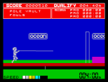 Daley Thompson's Decathlon ZX Spectrum 52