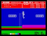 Daley Thompson's Decathlon ZX Spectrum 57