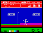 Daley Thompson's Decathlon ZX Spectrum 58