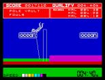 Daley Thompson's Decathlon ZX Spectrum 60