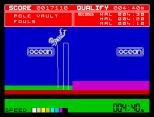 Daley Thompson's Decathlon ZX Spectrum 61