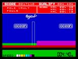 Daley Thompson's Decathlon ZX Spectrum 62
