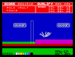 Daley Thompson's Decathlon ZX Spectrum 63