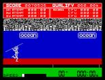 Daley Thompson's Decathlon ZX Spectrum 72