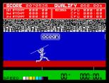 Daley Thompson's Decathlon ZX Spectrum 73