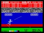 Daley Thompson's Decathlon ZX Spectrum 74