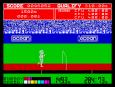 Daley Thompson's Decathlon ZX Spectrum 83