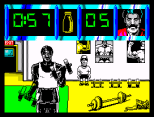 Daley Thompson's Olympic Challenge ZX Spectrum 003