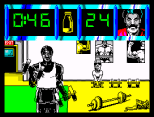 Daley Thompson's Olympic Challenge ZX Spectrum 004