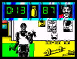 Daley Thompson's Olympic Challenge ZX Spectrum 006