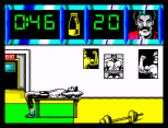 Daley Thompson's Olympic Challenge ZX Spectrum 008