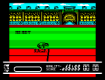 Daley Thompson's Olympic Challenge ZX Spectrum 015