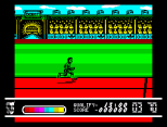 Daley Thompson's Olympic Challenge ZX Spectrum 016