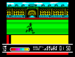 Daley Thompson's Olympic Challenge ZX Spectrum 017