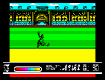 Daley Thompson's Olympic Challenge ZX Spectrum 019