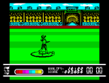 Daley Thompson's Olympic Challenge ZX Spectrum 024