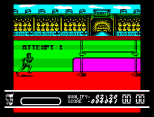 Daley Thompson's Olympic Challenge ZX Spectrum 026
