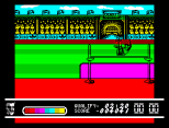 Daley Thompson's Olympic Challenge ZX Spectrum 027