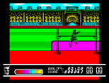 Daley Thompson's Olympic Challenge ZX Spectrum 028