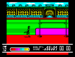 Daley Thompson's Olympic Challenge ZX Spectrum 030