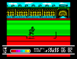 Daley Thompson's Olympic Challenge ZX Spectrum 036