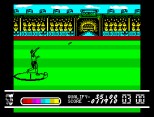 Daley Thompson's Olympic Challenge ZX Spectrum 039